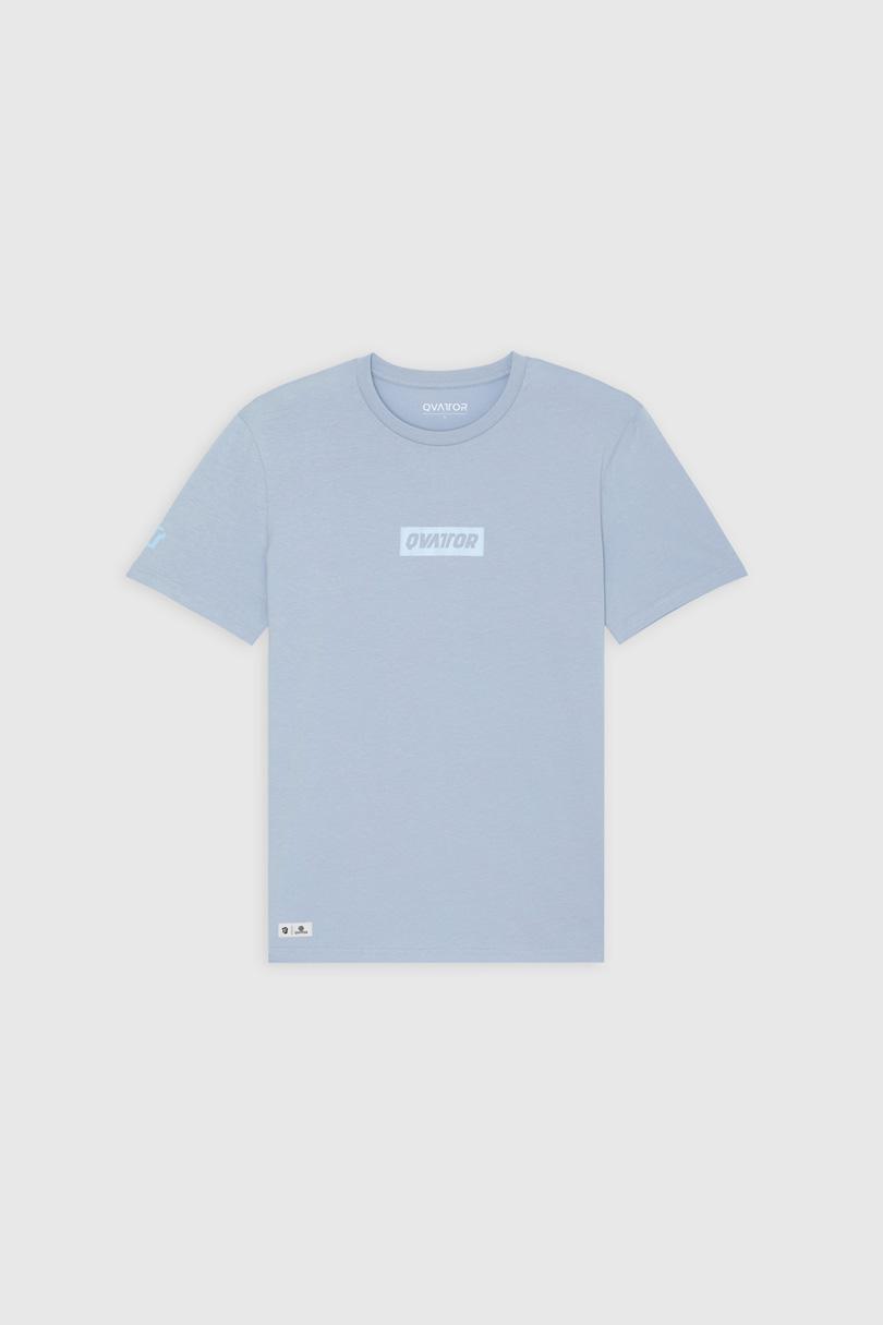 T-shirt unisexe Blue Tone bleu