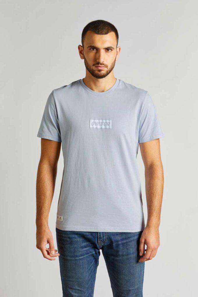 T-shirt unisexe Blue Tone