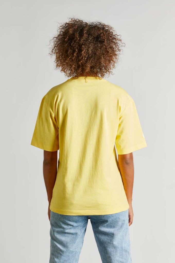 T-shirt unisexe Sunflower jaune